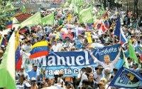 Chávez no va a salir… Por ahora.