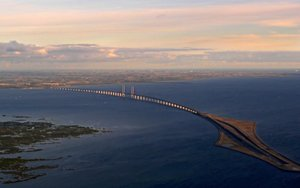 El Puente de Oresund