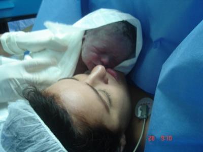 ¡Ya soy padre! (1)