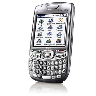 """Ahora tengo un """"Teléfono inteligente"""""""
