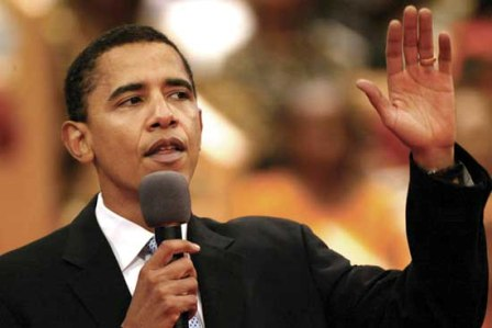 Así lo dijo: Barack Obama