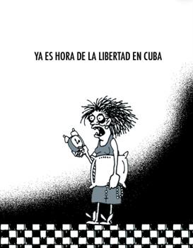 Perlas de alquitrán: La renuncia de Fidel