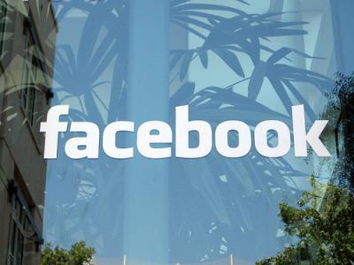 Facebook: El asombro.