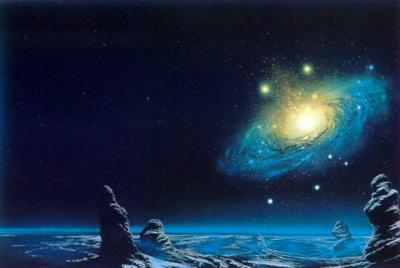 Inician con éxito experimento para recrear origen del universo