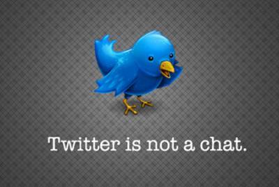 Mi turno con Twitter